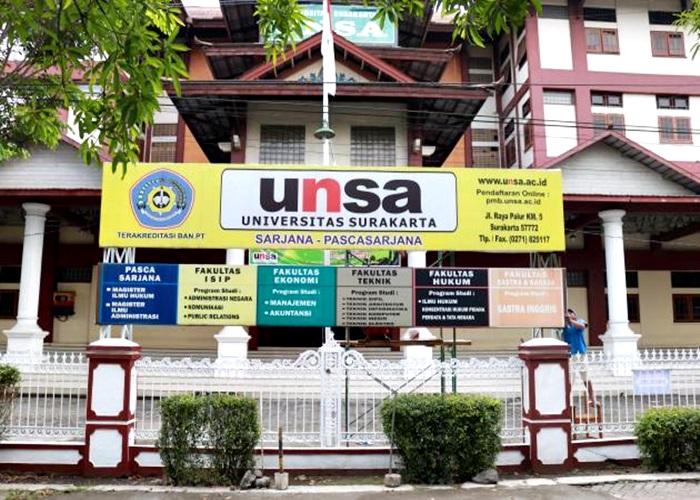 Pemberitahan Magister Ilmu Administrasi UNSA