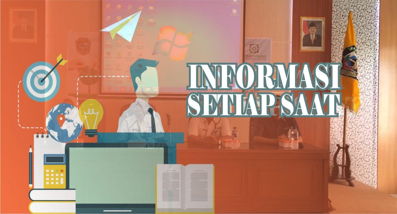 Informasi Setiap Saat