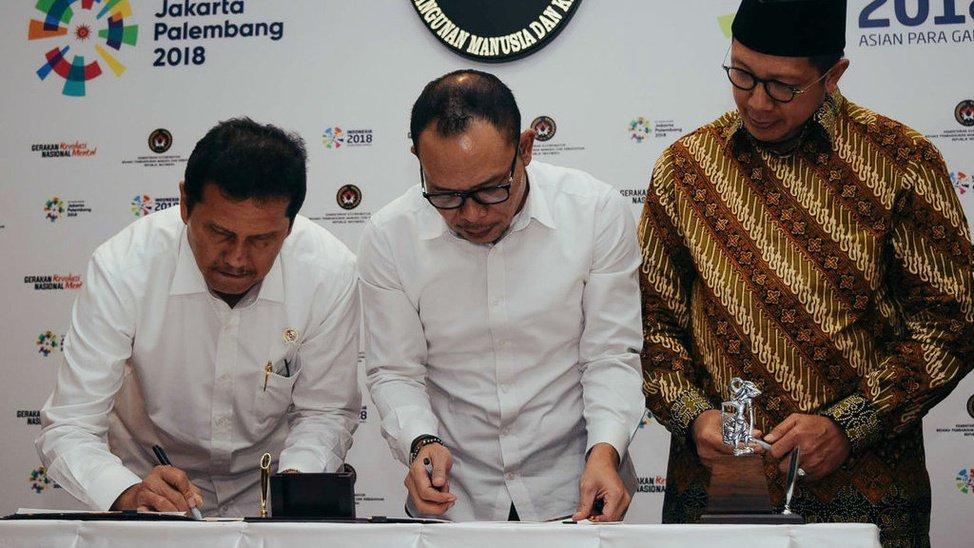 SIARAN PERS : SKB 3 MENTERI TERKAIT CUTI BERSAMA 2018 (UPDATE)