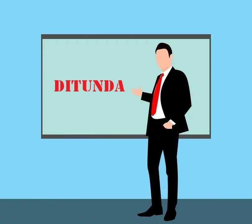 INFO : Diklat Bendahara Keuangan Daerah DITUNDA